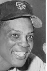 Willie Mays birthday