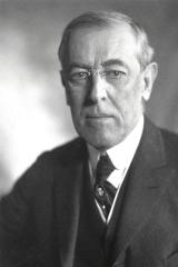 Woodrow Wilson birthday