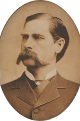 Wyatt Earp birthday