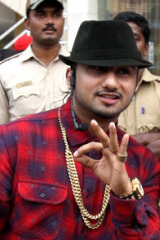 Yo Yo Honey Singh birthday