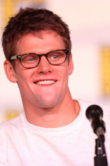 Zach Roerig birthday
