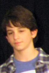 Zachary Gordon birthday