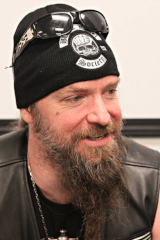 Zakk Wylde birthday