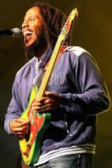 Ziggy Marley birthday